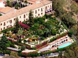 San Domenico Palace - Taormina