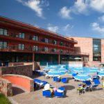 Sardegna Grand Hotel Terme - Sardegna