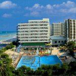 Serena Majestic Hotel Residence Pescara Italy