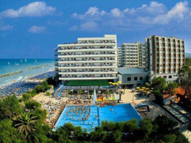 Serena Majestic Hotel Residence Pescara