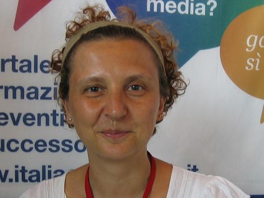 Simona VERNA