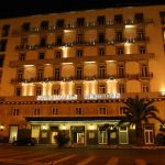 Starhotels Terminus Napoli - Campania