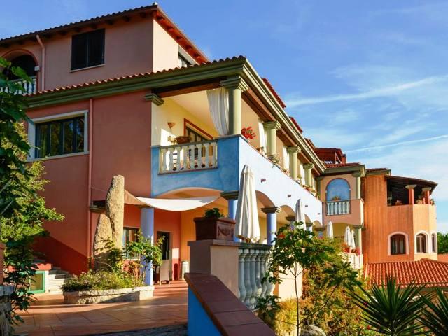 Su Lithu Hotel - Sardegna