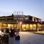 Hotel Tritone Lipari - Sicily - Italy
