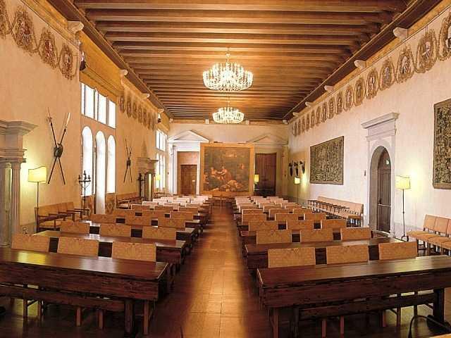 Teatro Sansovino CastelBrando - Veneto