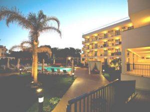 Ticho's Hotel - Apulia