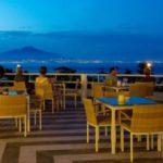 Grand Hotel Vesuvio Naples - Campania