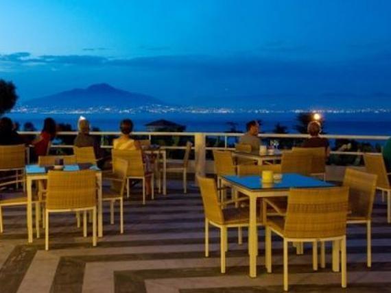 Grand Hotel Vesuvio Napoli - Campania