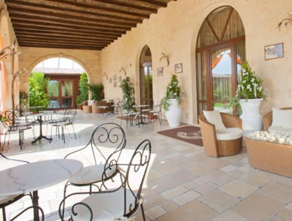 Villa Barone - Puglia