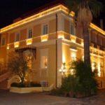 Hotel Villa del Bosco Catania - Siciliy - Italy