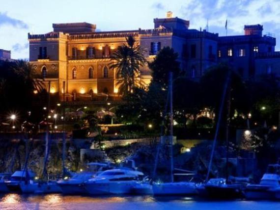 Grand Hotel Villa Igiea - Palermo - Sicilia
