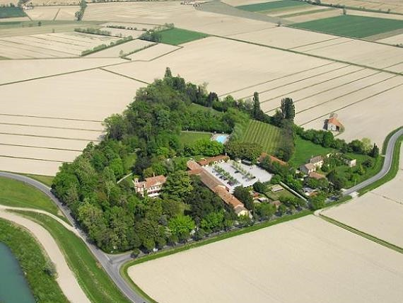 Villa Luppis - Friuli Venezia Giulia