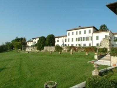 Golf Hotel Villa Policreti - Friuli Venezia Giulia - Italy