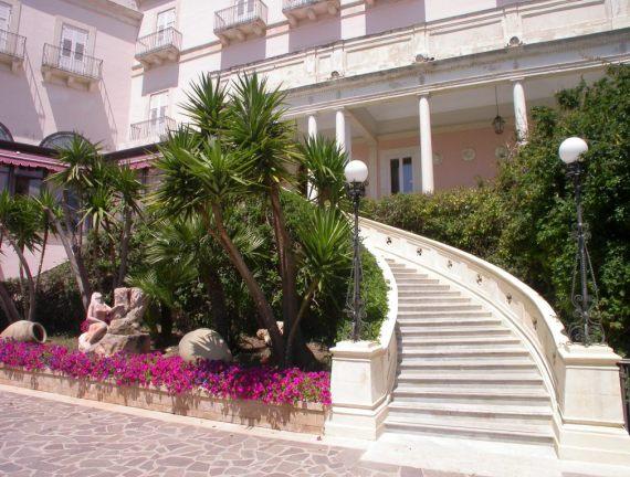 Grand Hotel Villa Politi - Sicily