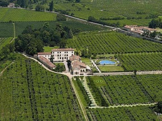 Villa del Quar - Veneto - Italy