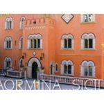 Hotel Villa Riis Taormina - Sicily - Italy