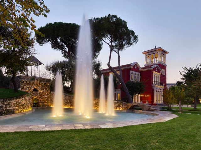 Villa Romanazzi - Bari - Puglia
