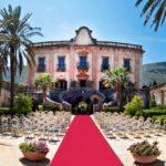 Villa De Cordova - Palermo - Sicily - Italy