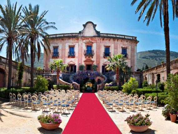 Villa De Cordova - Palermo - Sicilia