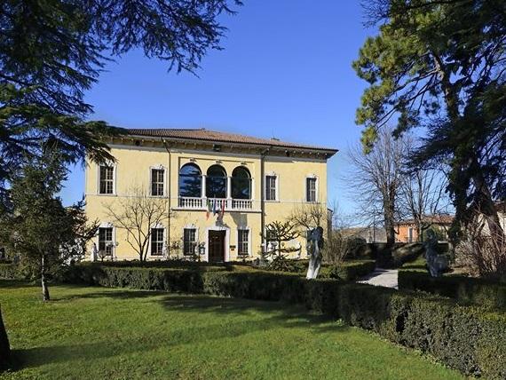 Villa Quaranta Park Hotel - Veneto