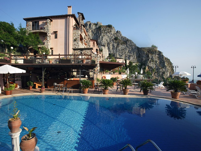 Hotel Villa Sonia - Sicily - Italy
