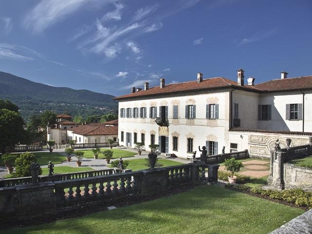 Villa della Porta Bozzolo - Lombardy - Italy