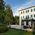 Villa Pace Park Hotel Bolognese - Veneto - Italy