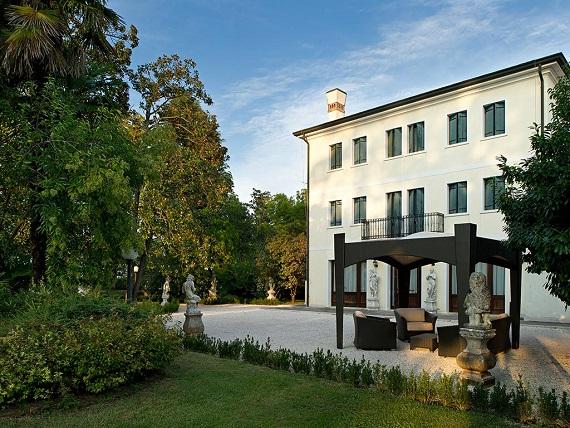 Villa Pace Park Hotel Bolognese - Veneto