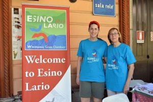 Wikimania 2016 in Esino Lario