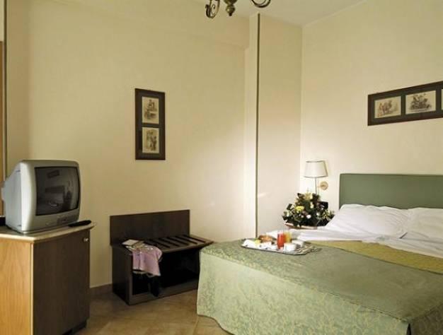 American Hotel - Campania