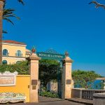 Hotel Bellevue Syrene Sorrento - Campania - Italy