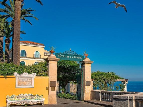 Hotel Bellevue Syrene Sorrento - Campania