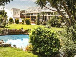 D'Aragona Hotel & SPA - Puglia