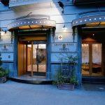 Grand Hotel Europa Naples - Campania - Italy