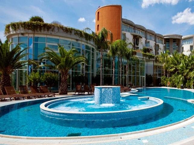 MH Matera Hotel - Basilicata