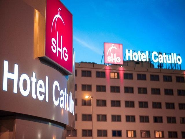 SHG Hotel Catullo - Verona