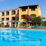 Club Hotel Torre Moresca - Sardegna