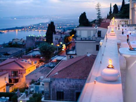 NH Taormina - Sicily - Italy