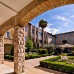 Hotel Cenacolo - Assisi