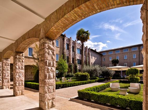Ora Hotel Cenacolo - Umbria - Italy