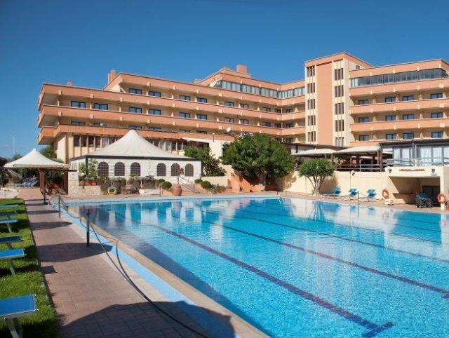 Hotel Setar - Sardinia - Italy