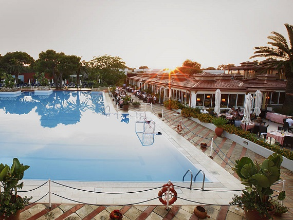 Robinson Club - Puglia