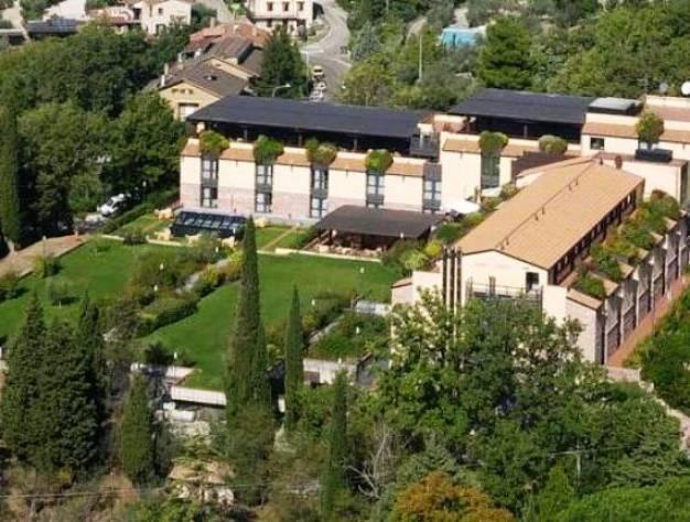Hotel Roseo Assisi - Umbria