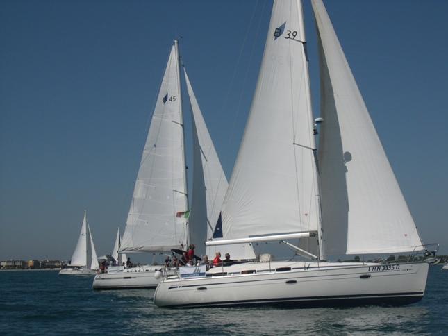 Sailing Challenge - Teambuilding Italia e estero