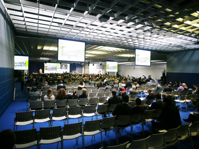 Centro Congressi Verona Fiere - Veneto - Italy