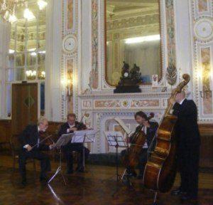 Cena Rossiniana