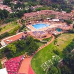 Altafiumara resort - Calabria