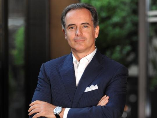 Attilio Marro