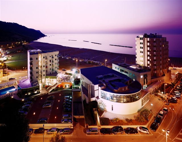 Baia Flaminia Resort - Marche