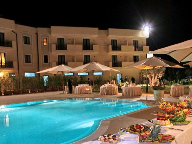 Best Western Hotel San Giorgio - Calabria